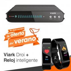 Viark Droi + Smartwatch