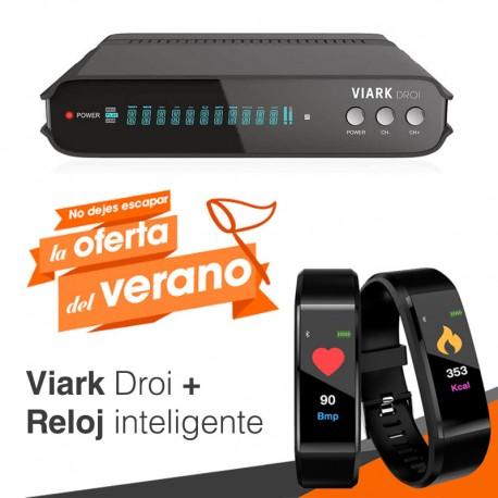 Viark Droi Smartwatch