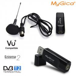 Mygica T230C USB Stick T2