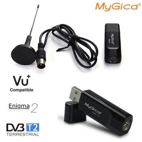Mygica T230 USB Stick T2