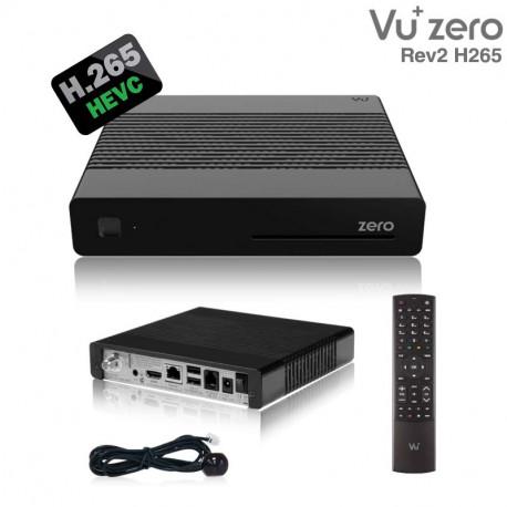 VU+ Zero Rev2 H265
