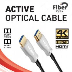 CABLE HDMI 2.0 AOC