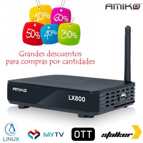 AMIKO LX800 OTT