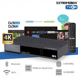 Extremebox TVON