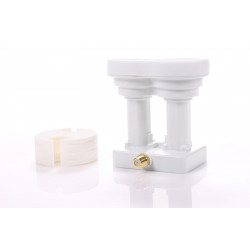 LNB Monoblock Single 3 Grados Robust