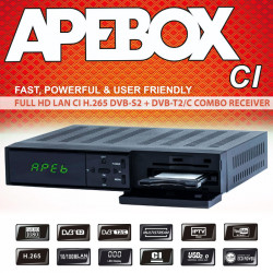 Apebox CI Combo