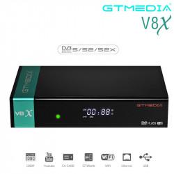 GTmedia V8X