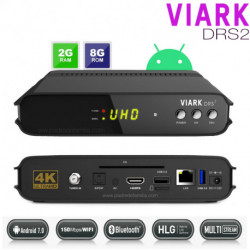 oferta - Viark DRS2 - Reacondicionado