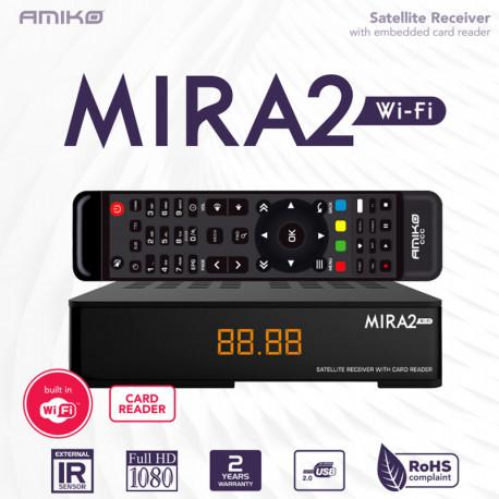 Amiko Mira2 WiFi