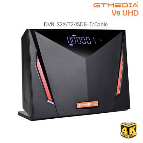 GTMEDIA V8 UHD