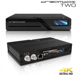 Dreambox TWO UltraHD