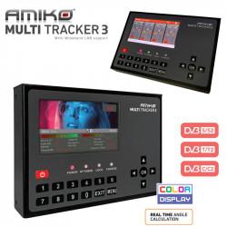 Amiko MultiTracker 3