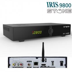 IRIS 9800 HD HEVC WIFI