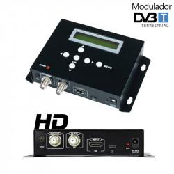 Modulador HDMI Fagor