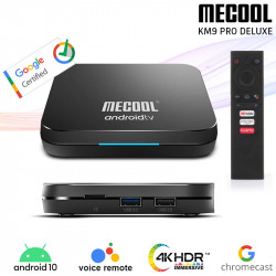 Mecool KM9 PRO Deluxe