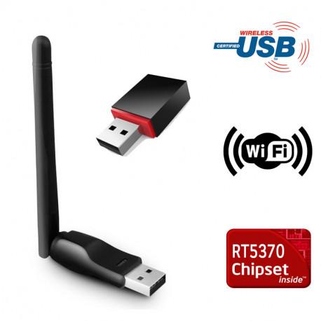 Wlan USB WIFI Stick W-500