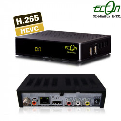 Econ MiniBox 265