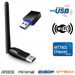 WLAN USB WIFI STICK MT7601