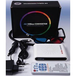 AB 3DBox CONVERTER