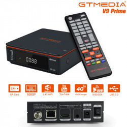 GTMedia V9 Prime
