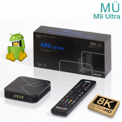 MÜ M9 Ultra