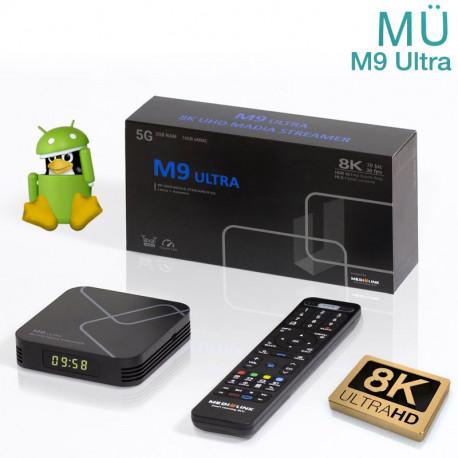 MU M9 ULTRA