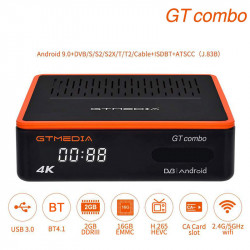 GTMedia GT Combo Android