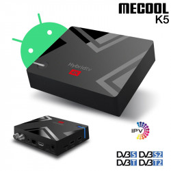 Mecool K5 S2/T2 Android 4K