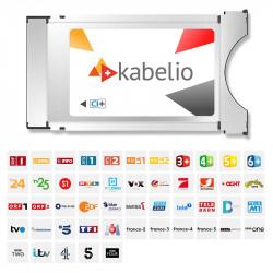 Kabelio TV