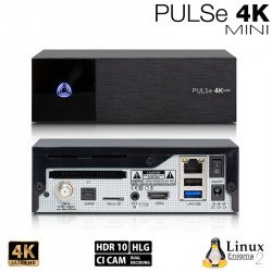 Ab PULSe 4K Mini
