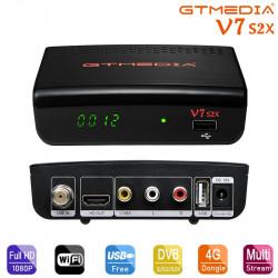GTMedia v7 S2x WiFi