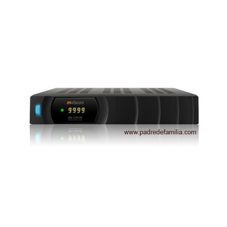 MVision HD-700 LINUX
