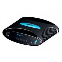 Clarke-Tech VBOX DiSEqC Positioner