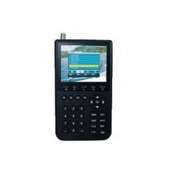 SATLINK WS 6909 Combo SAT + TDT