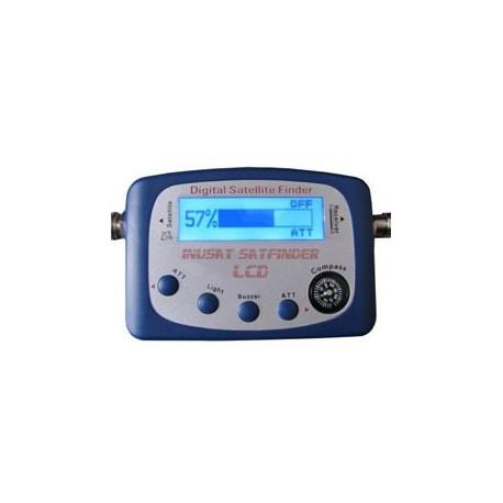 SATFINDER LCD