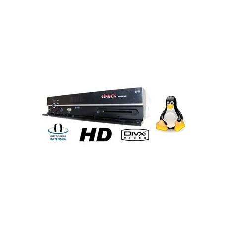 Linbox Ariva 300 HD