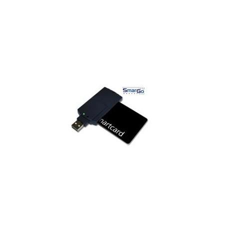 SmarGo SmartReaderPlus (Viacard)