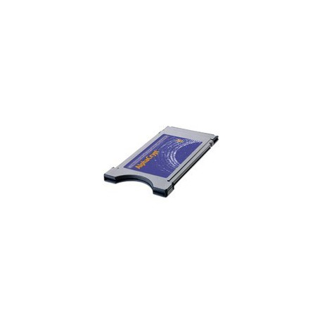 ALPHACRYPT LIGHT CAM MODULO PCMCIA