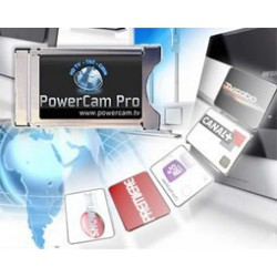 POWER CAM PRO NEW