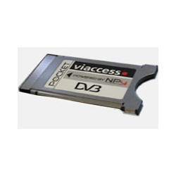 VIACCESS MPG4 CAM MODULO PCMCIA
