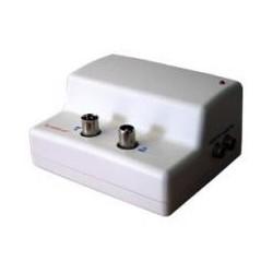 Modulador UHF ó VHF doméstico de interior A/V