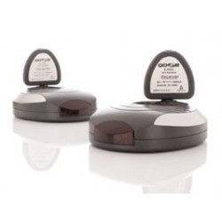 Transmisor inalámbrico de audio/vídeo y mandos a distancia 5,8 GHZ