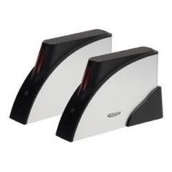 Transmisor inalámbrico de audio/vídeo y mandos a distancia