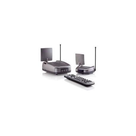 Transmisor inalámbrico HD y mandos a distancia 1080p