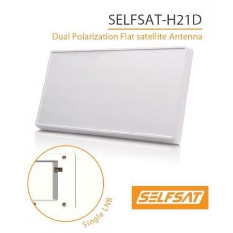 SELFSAT H21D
