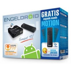 ENGEL DROID IP Smart TV EN1007M