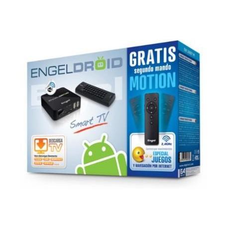 ENGEL DROID IP Smart TV EN1007M