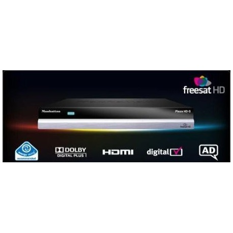 Manhattan plaza HD Freesat