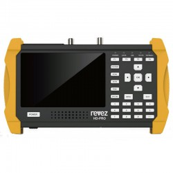 Revez HD-PRO DVB-S2 / T2 / C2