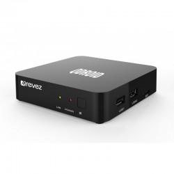 Revez QDROID Android Smart TV Box